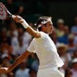 【テニス】フェデラーのヤバすぎるショット集 Federer crazy shot