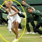 【テニス】あ、やっちゃったねww テニスの面白シーン!【衝撃】tennis funny 【tennis】