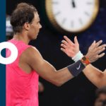 Rafael Nadal vs Dominic Thiem – Extended Highlights (QF) | Australian Open 2020