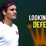 3 Times Roger Federer ESCAPED from Defeat in the Last Moment!