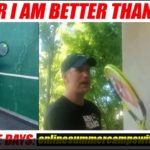 Roger Federer I am Better than you at your Wall Challenge!