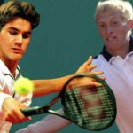 Super Rare Highlights 2002 • Roger Federer vs Nikolay Davydenko (HD)