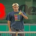 Young Roger Federer Was Absolutely Insane (18 & 19 Years Old)