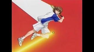 テニスの王子様最高の瞬間 #10|| The Prince of Tennis || Tennis no Ouji-sama Full HD 2005