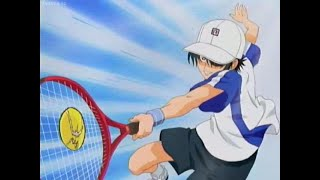 テニスの王子様 ベストマッチ #13 | The Prince of Tennis [Best Match] | Dundo Anime Full HD