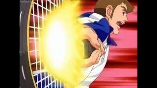 テニスの王子様最高の瞬間 #14|| The Prince of Tennis || Tennis no Ouji-sama Full HD 2005