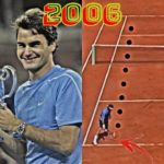 【テニス】14年も前なのか…! フェデラーが最強と囁かれ始めた2006年のスーパープレイ集!【衝撃】Federer best points 2006【tennis】