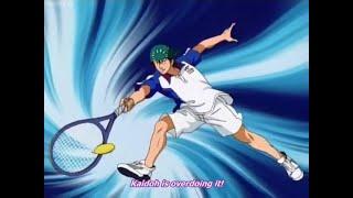 テニスの王子様 ベストマッチ #15 | The Prince of Tennis [Best Match] | Dundo Anime Full HD