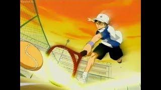 テニスの王子様最高の瞬間 #17|| The Prince of Tennis || Tennis no Ouji-sama Full HD 2005