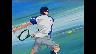 テニスの王子様最高の瞬間 #2 || The Prince of Tennis || Tennis no Ouji-sama Full HD 2005