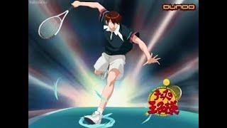 テニスの王子様 ベストマッチ #22 | The Prince of Tennis [Best Match] | Dundo Anime Full HD
