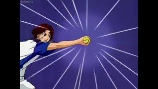 テニスの王子様最高の瞬間 #24|| The Prince of Tennis || Tennis no Ouji-sama Full HD 2005