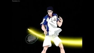 テニスの王子様最高の瞬間 #27|| The Prince of Tennis || Tennis no Ouji-sama Full HD 2005