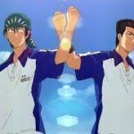 テニスの王子様 ベストマッチ #29 | The Prince of Tennis [Best Match] | Dundo Anime Full HD
