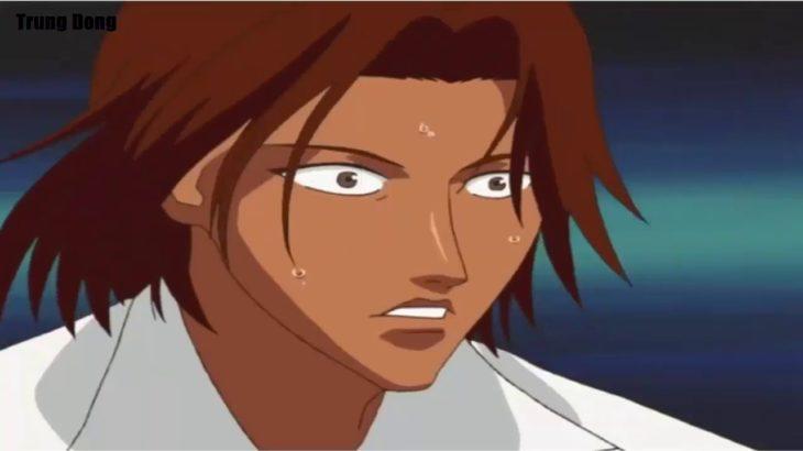 テニスの王子様 31-35話 ムーンボレー | The Prince of Tennis