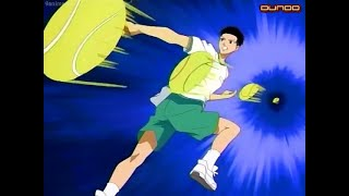テニスの王子様 ベストマッチ #41 | The Prince of Tennis [Best Match] | Dundo Anime Full HD