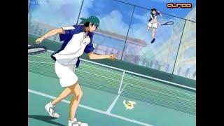 テニスの王子様 ベストマッチ #44 | The Prince of Tennis [Best Match] | Dundo Anime Full HD