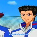 テニスの王子様 #44 | ジャックナイフ | The Prince of Tennis Best Moments HD – YouAnime