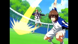 テニスの王子様 ベストマッチ #51 | The Prince of Tennis [Best Match] | Dundo Anime Full HD