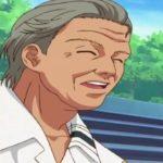 テニスの王子様 86-90話 リズムにHigh! | The Prince of Tennis