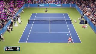 AO Tennis 2(AOテニス 2)【Origin】動作検証と推奨スペック(The operation verification)