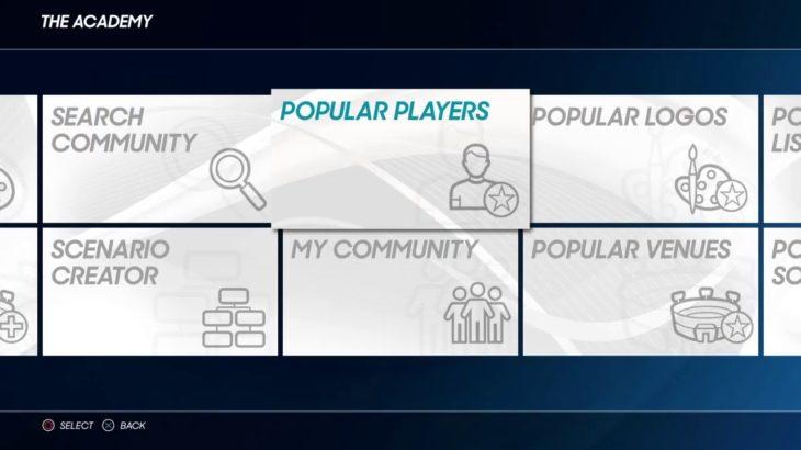 明日発売のAO tennis 2の解説と質問に答える生放送[オンラインマッチとかやりながら]