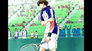 テニスの王子様 全国大会篇 Finals || Prince of Tennis: The National Tournament Finals Best Matches Part 1