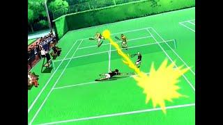 テニスの王子様 全国大会篇 Semifinal || Prince of Tennis: The National Tournament Semifinals Best Matches