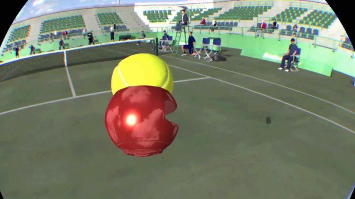 【ドリームマッチテニスVR】#36 オンライン対戦をしてみた【Dream Match Tennis VR】