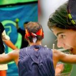 【テニス】ラファエルナダルの幼少期からクレイキングになるまで【解説】