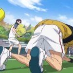 新テニスの王子様 2020 II のパワー 桃城 武 高騰 – The power of Takeshi Momoshiro [ The Prince of Tennis 2020 ]