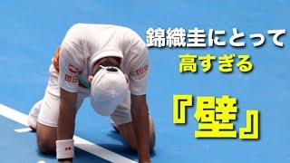 【テニス】錦織圭が全くジョコビッチに歯が立たなかった2試合を厳選!【錦織圭】nishikori djokovic