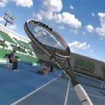 【ドリームマッチテニス】#35 VS JUPITER MAN in アカプルコ 最高難易度でワールドツアー1位を目指す!【Dream Match Tennis VR】