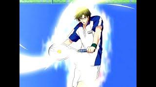 テニスの王子様 ベストマッチ #52 | The Prince of Tennis [Best Match] | Dundo Anime Full HD