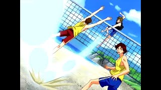 テニスの王子様 ベストマッチ #53 | The Prince of Tennis [Best Match] | Dundo Anime Full HD