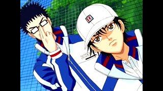 テニスの王子様 ベストマッチ #54 | The Prince of Tennis [Best Match] | Dundo Anime Full HD