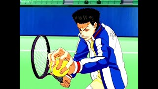 テニスの王子様 ベストマッチ #57 | The Prince of Tennis [Best Match] | Dundo Anime Full HD