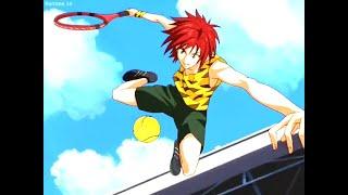 テニスの王子様 ベストマッチ #58 | The Prince of Tennis [Best Match] | Dundo Anime Full HD