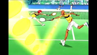 テニスの王子様 ベストマッチ #61 | The Prince of Tennis [Best Match] | Dundo Anime Full HD