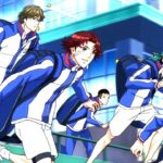 テニスの王子様 ベストマッチ #62 | The Prince of Tennis [Best Match] | Dundo Anime Full HD