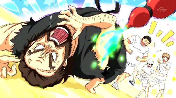 テニスの王子様 ベストマッチ #65 | The Prince of Tennis [Best Match] | Dundo Anime Full HD