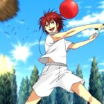 テニスの王子様 ベストマッチ #66 | The Prince of Tennis [Best Match] | Dundo Anime Full HD