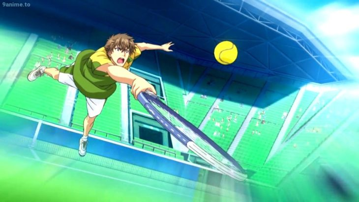 新テニスの王子様 #69 | The Prince of Tennis II Specials [Best Match] | Dundo Anime Full HD