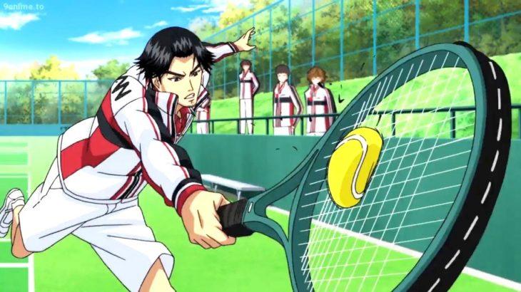 新テニスの王子様 #70 | The Prince of Tennis II Specials [Best Match] | Dundo Anime Full HD