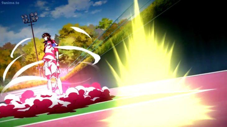 新テニスの王子様 #73 | The Prince of Tennis II OVA vs Genius10 [Best Match] | Dundo Anime Full HD