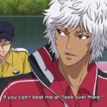 新テニスの王子様 #74   The Prince of Tennis II OVA vs Genius10 [Best Match]   Dundo Anime Full HD