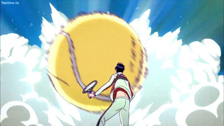 新テニスの王子様 #75 | The Prince of Tennis II OVA vs Genius10 [Best Match] | Dundo Anime Full HD