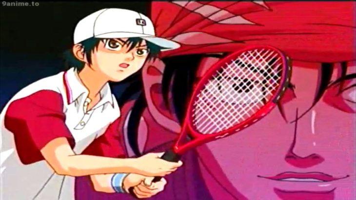 新テニスの王子様 #78 | The Prince of Tennis  [Best Match] | Dundo Anime Full HD