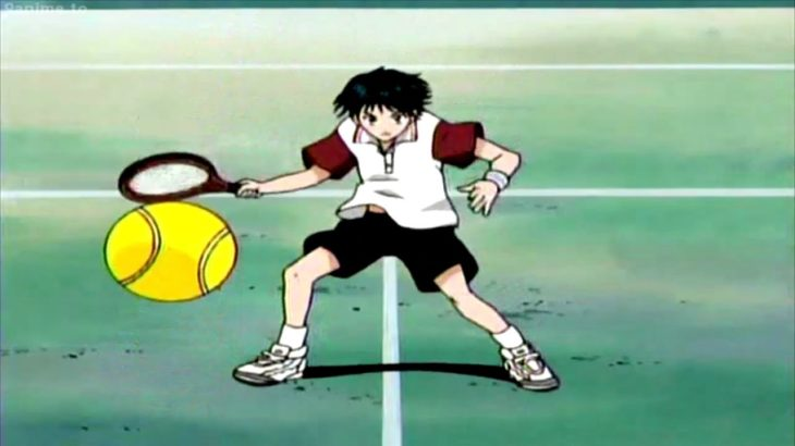 新テニスの王子様 #79 | The Prince of Tennis  [Best Match] | Dundo Anime Full HD