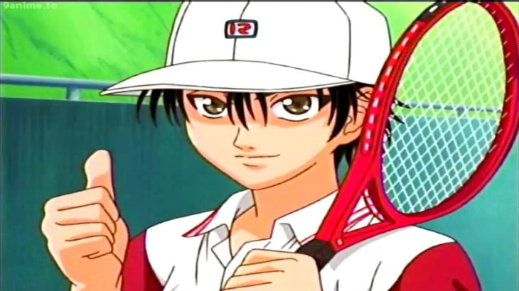 新テニスの王子様 #80 | The Prince of Tennis  [Best Match] | Dundo Anime Full HD
